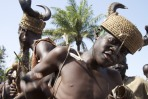 Habye - Fête religieuse des Kabyé de la Kozah - Kara - Togo