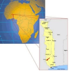 togo afrique