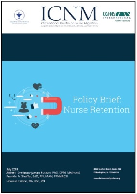 Nurse Retention