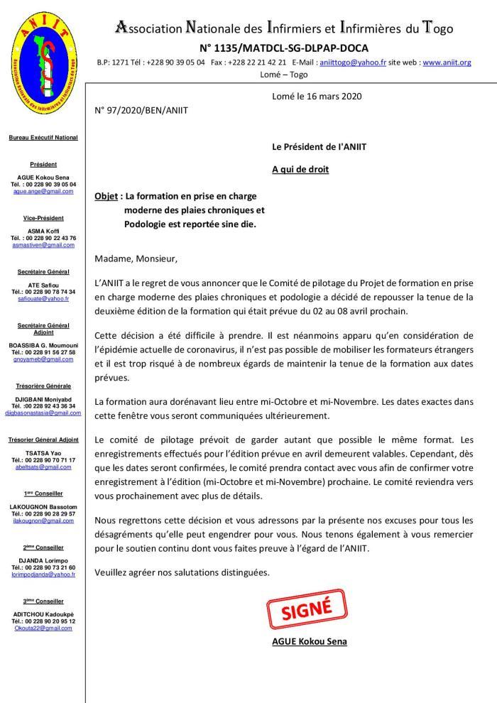 Lettre Information report formation JPEG OK